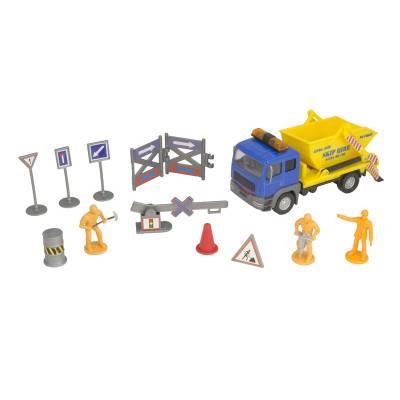 Игровой набор  Roadsterz