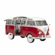 Сборная модель автобуса VW T1 Samba Bus Revell