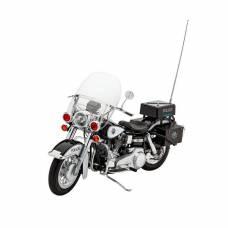 Сборная модель полицейского мотоцикла Harley-Davidson, 1:8 Revell