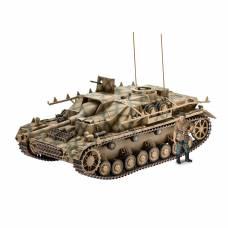 Сборная модель самоходно-артиллерийской установки Sd.Kfz. 167 StuG IV, 1:35 Revell