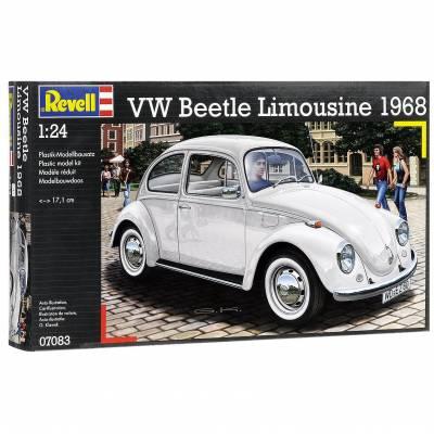 Сборная модель Volkswagen