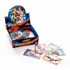 Карточная игра Scan2Go (6 шт.) New Boy