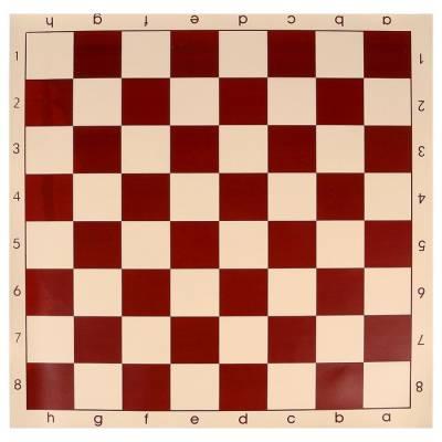 Доска шахматная, пвх, 50х50 см Sima-Land