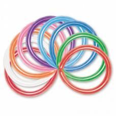Воздушные шарики для моделирования, 100 шт. Europa Uno Trade