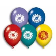 Набор воздушных шариков c пожеланиями
