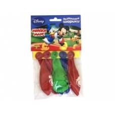Набор шаров с рисунком Disney