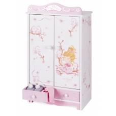 Гардеробный шкаф для куклы
