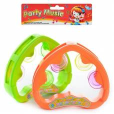 Детский бубен Party Music Shantou