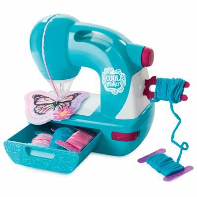 Швейная машинка Cool Maker - Sew Cool Spin Master