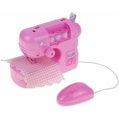 Игровая швейная машинка