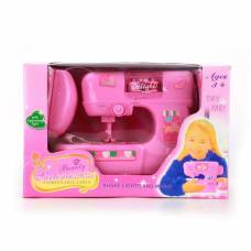 Детская швейная машинка (свет, звук, шьет) Beauty