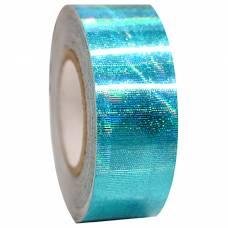 Обмотка GALAXY, цвет металлик голубой Stor