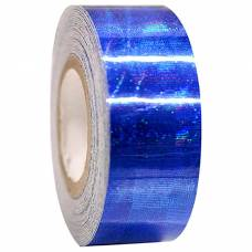 Обмотка GALAXY, цвет металлик синий Stor