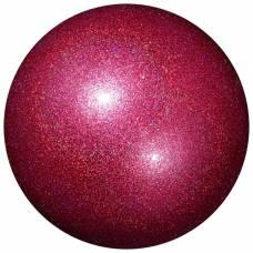 Мяч гимнастический SASAKI M-207BRM, 18,5 см PLUM SASAKI