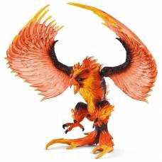 Огненный орел Schleich