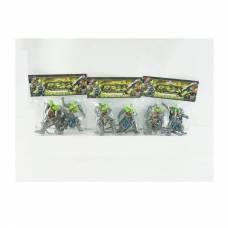 Набор из 2 фигурок Orcs с аксессуарами