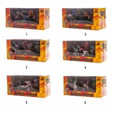 Игровой набор Megasaurs - Владения драконов HGL