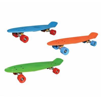 Детский скейтборд, 68 х 20 х 9.5 см Navigator