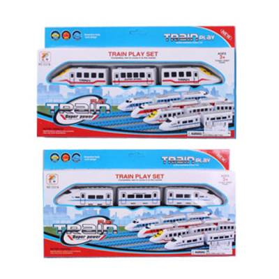 Железная дорога Train Play set Shenzhen Toys