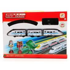Набор City Train
