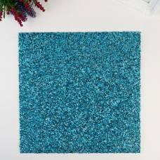 Кардсток с бисером Confetti American Crafts - Цвет Cascade American Crafts