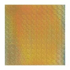 Кардсток голографический American Crafts «Gold» - 30.5х30.5 см American Crafts