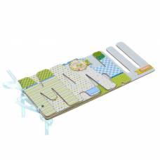 Альбом‒заготовка для скрапбукинга «Любимый малыш», 27,2 × 12 см Арт Узор