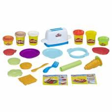 Игровой набор Play-Doh - Тостер Hasbro