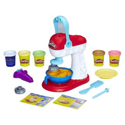 Игровой набор для лепки из пластилина Play-Doh