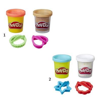 Игровой набор Play-Doh - Мини-сладости Hasbro