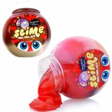 Лизун Slime Mega Mix, мороженое, клубника, кола, 500 гр. Волшебный мир