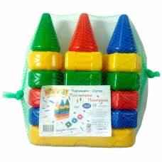 Пирамидка-сортер