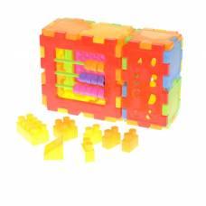 Развивающая игрушка-сортер «Играй и думай», со счётами Sima-Land