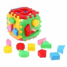 Игрушка куб-сортер