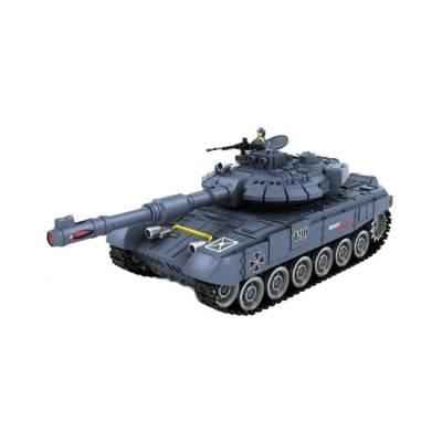 Радиоуправляемый танк Т-90 (на аккум., свет, звук), 1:28