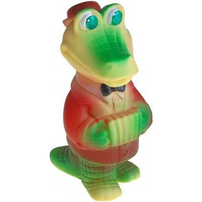 Резиновая игрушка-пищалка