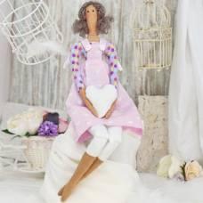 Набор для шитья текстильной игрушки