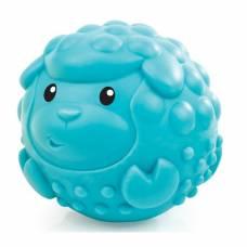 Игрушка-мяч Sensory - Овца, голубая Bkids