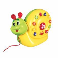 (УЦЕНКА) Обучающая игрушка-каталка