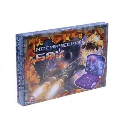 Настольная игра «Космический бой» Десятое Королевство