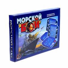 Настольная игра «Морской бой» Десятое Королевство