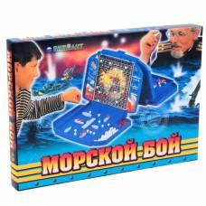 Настольная игра «Морской бой» Биплант