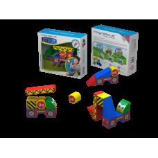 Набор магнитных кубиков