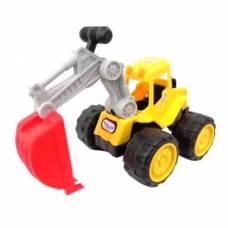 Игрушечный экскаватор Junfa Toys