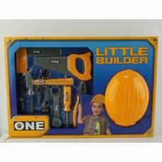Игровой набор Litle Builder - Строительные инструменты
