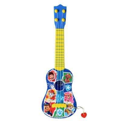Игрушечная гитара «Щенячий патруль» Sima-Land