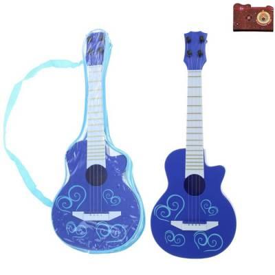 Гитара музыкальная Sima-Land