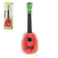 Музыкальная игрушка гитара «Арбузик» Sima-Land