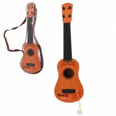 Музыкальная игрушка гитара «Классика» Sima-Land