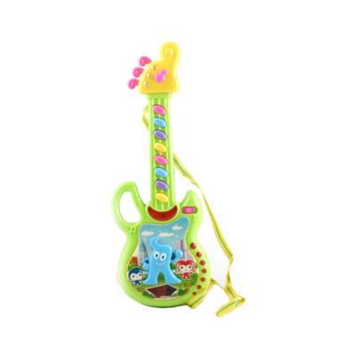 Электронная игрушечная гитара Shenzhen Toys